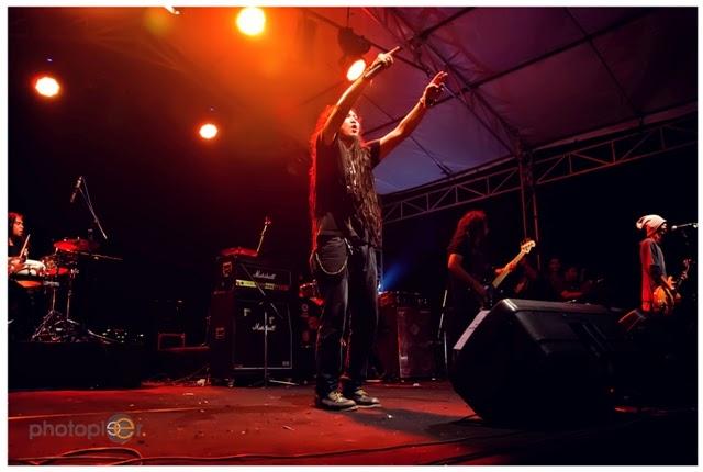 Steven Jam bocorkan album kedua