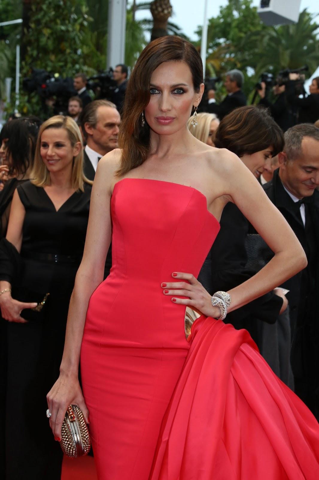 Chopard deslumbra en el Festival de Cannes