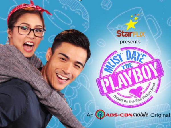 Must Date The Playboy Mobile Movie Series At Starflix Mobile