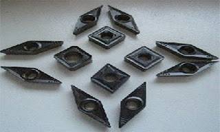 Cemented Carbide Bits