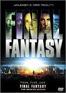 Phim Hủy Diệt Trái Đất - Final Fantasy: The Spirits Within [Vietsub] Online