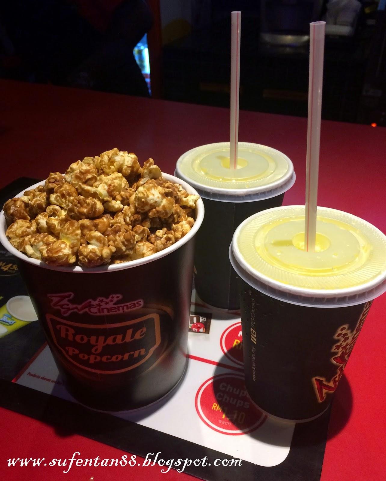 Peanuts royale popcorn tgv cinemas sufentan com for Cocktail tgv