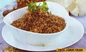 Resep Masakan Jamur Tiram Enak