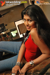 Sandani Sulakna sl actress