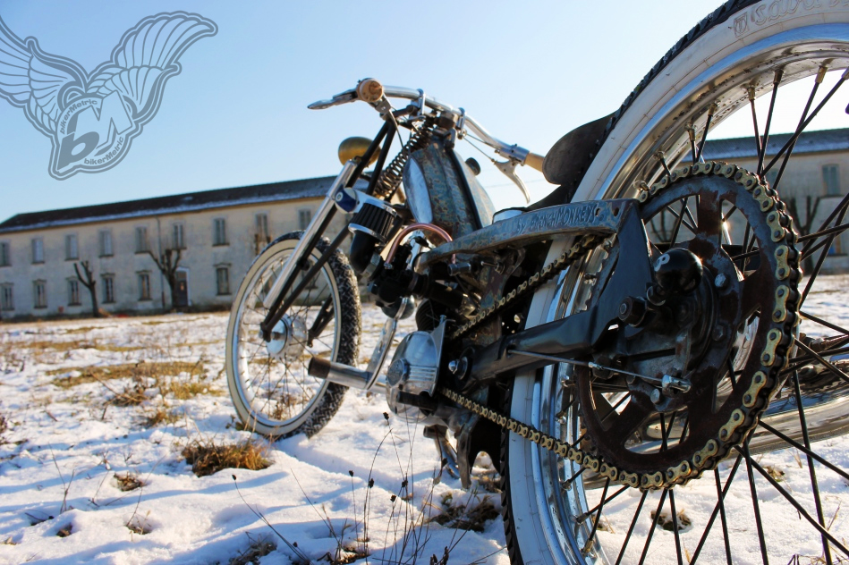 malaguti/motobecane chopper | frenchmonkeys