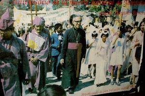 Homilías de Monseñor Romero