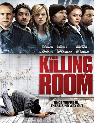 Ver The Killing Room (2011) Online