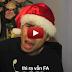 Giáng Sinh FA - Toan Shinoda - Clip hài