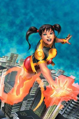 Mariko Yashida Character Review - 1