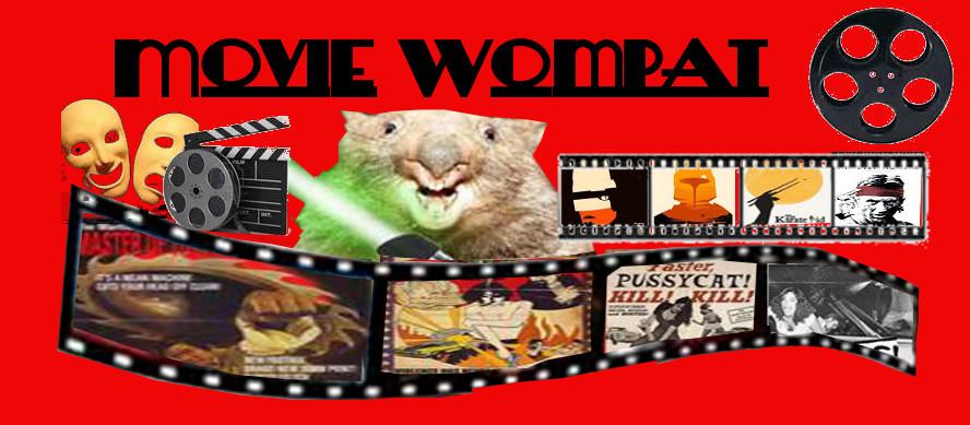 Movie Wombat