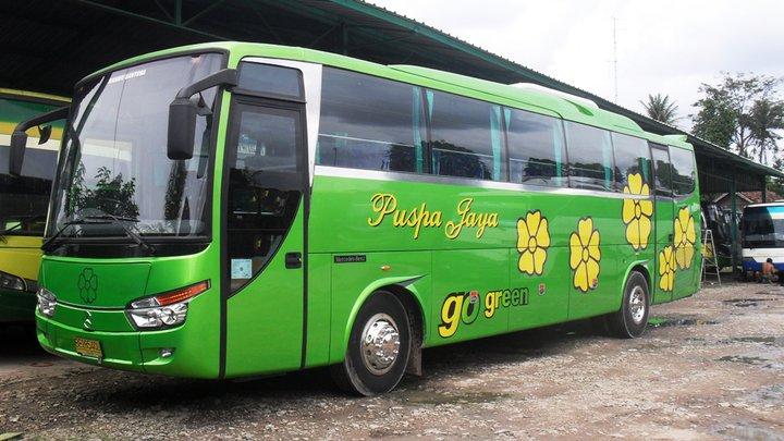PO Puspa Jaya - New Celcius by Rahayu Santosa