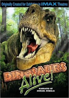 Khủng Long Vẫn Tồn Tại - Dinosaurs Alive