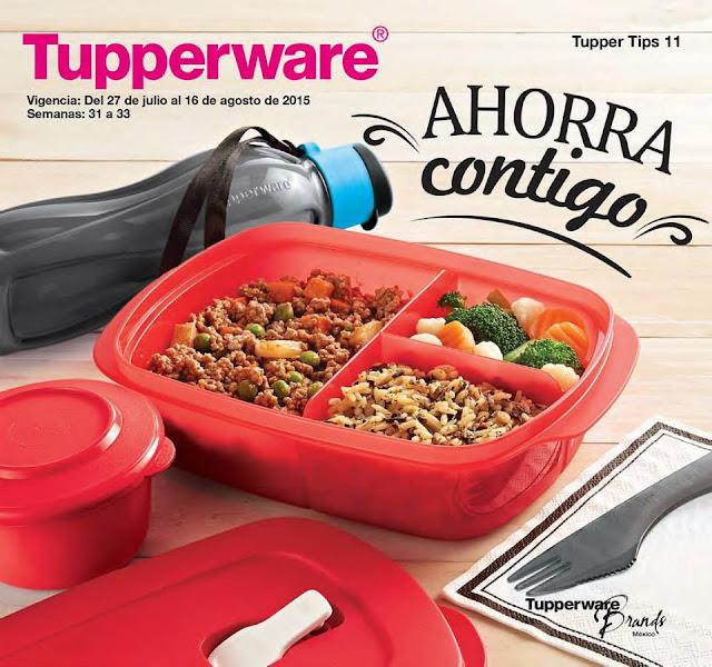 revista Tupperware