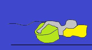 Los dolores en el campo del hígado a la osteocondrosis de pecho