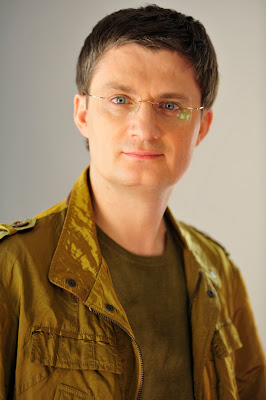 Igor Kondratyuk - a judge of the Ukraine 's Got Talent series