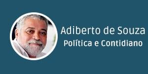 Adiberto de Souza - SERGIPE