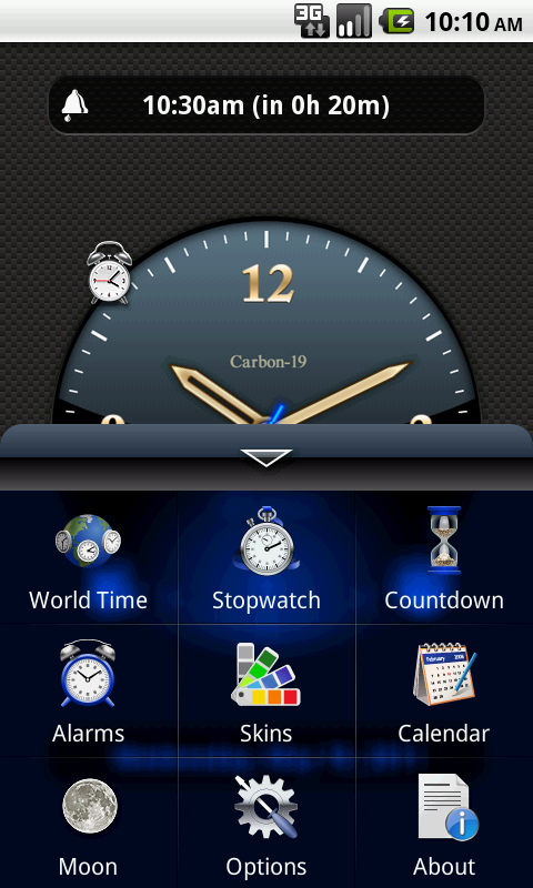 Приложения форекс андроид