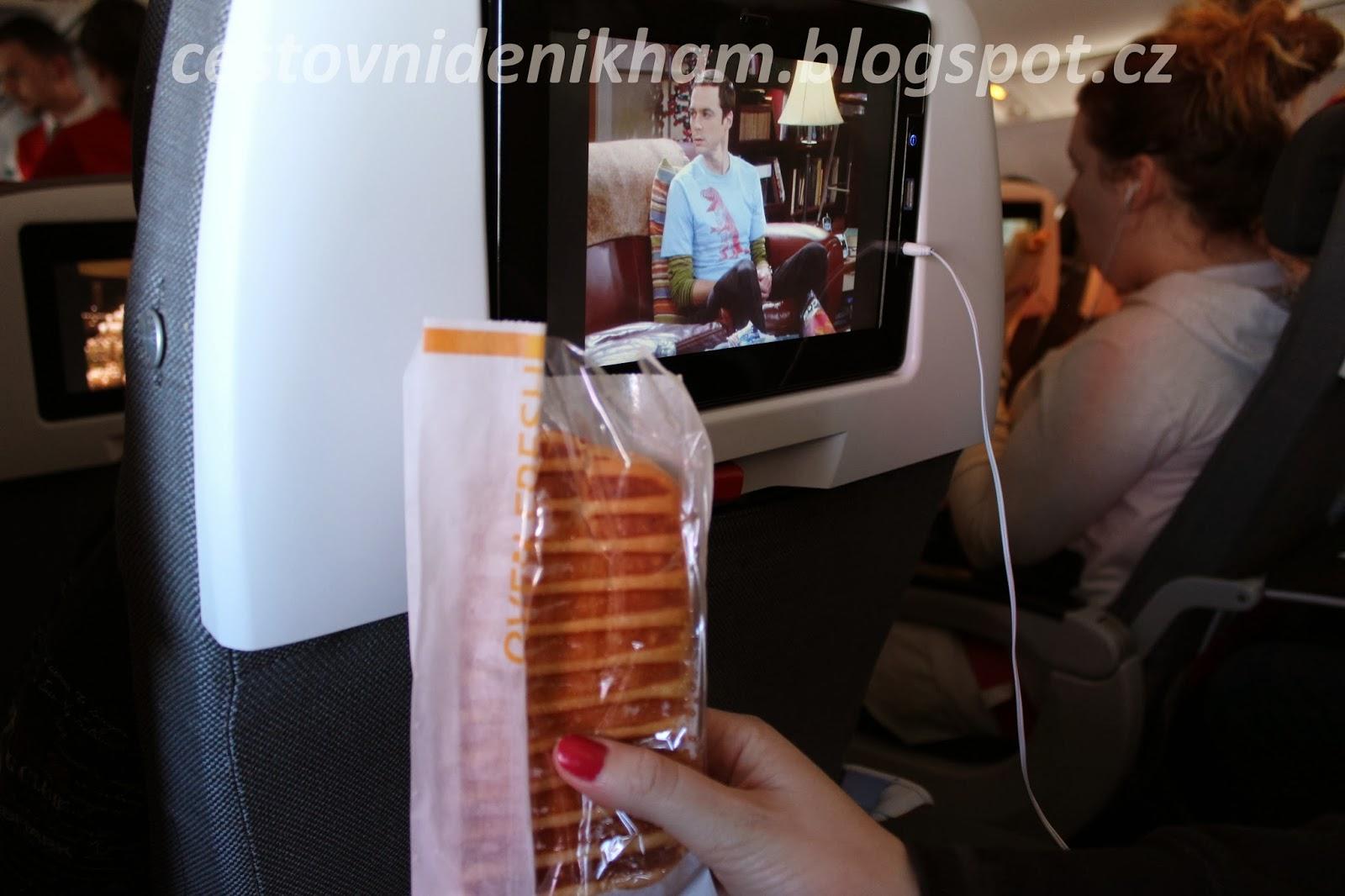 panini (Austrian Airlines)