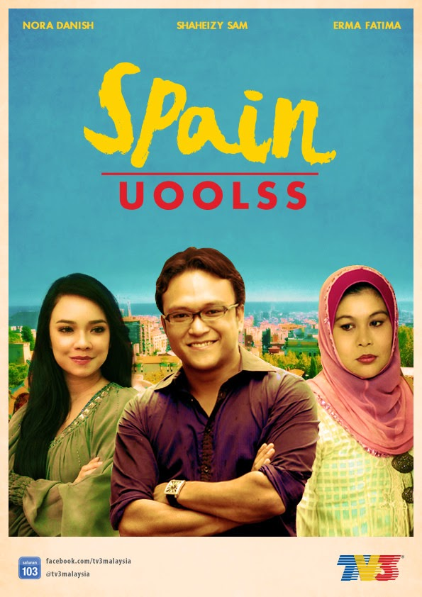 Telemovie Spain Uoolss