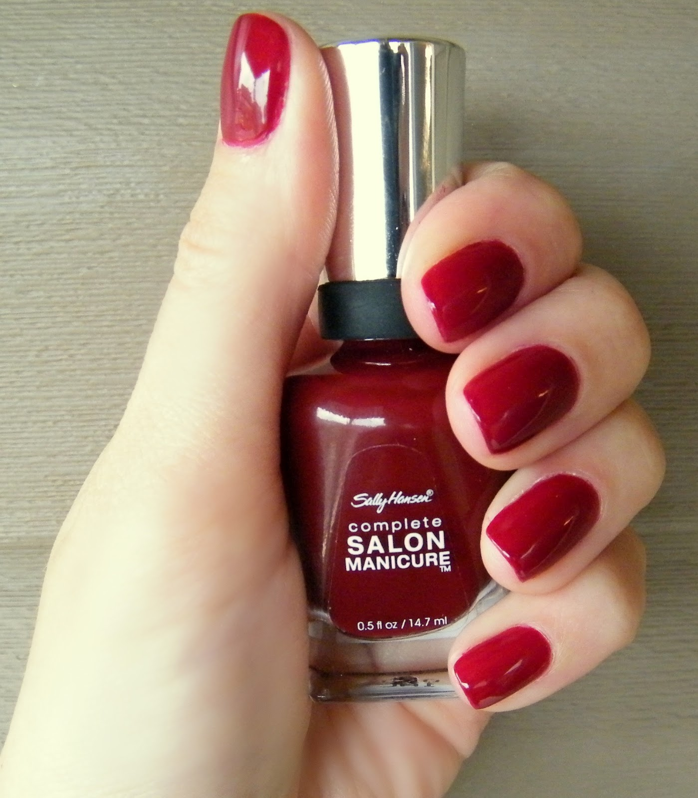 Nail Color Of The Month