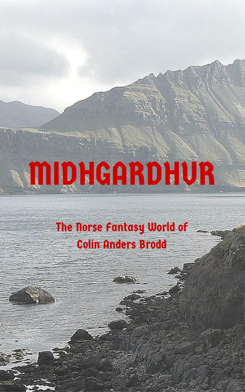 Midhgardhur