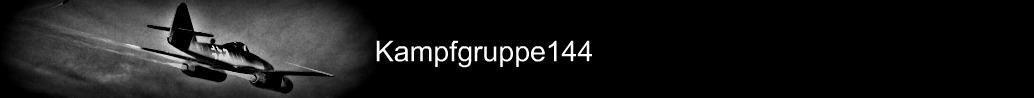 Kampfgruppe 1/144