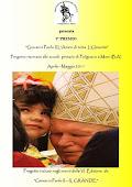 """Primo Premio """"Giovanni Paolo II L'Amico di Tutta L'Umanità"""""""