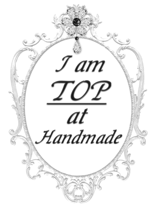 08/2014  - I'am Top at Handmade