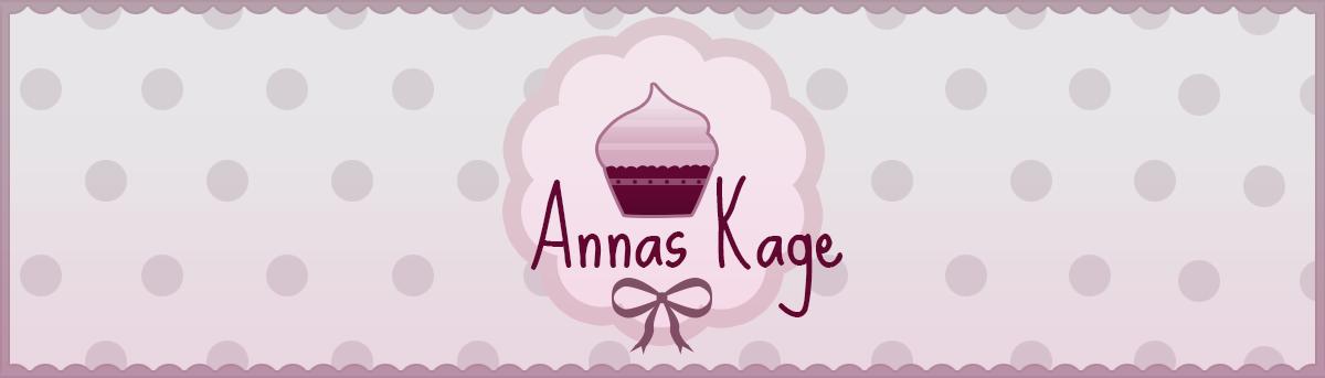 Annas Kage