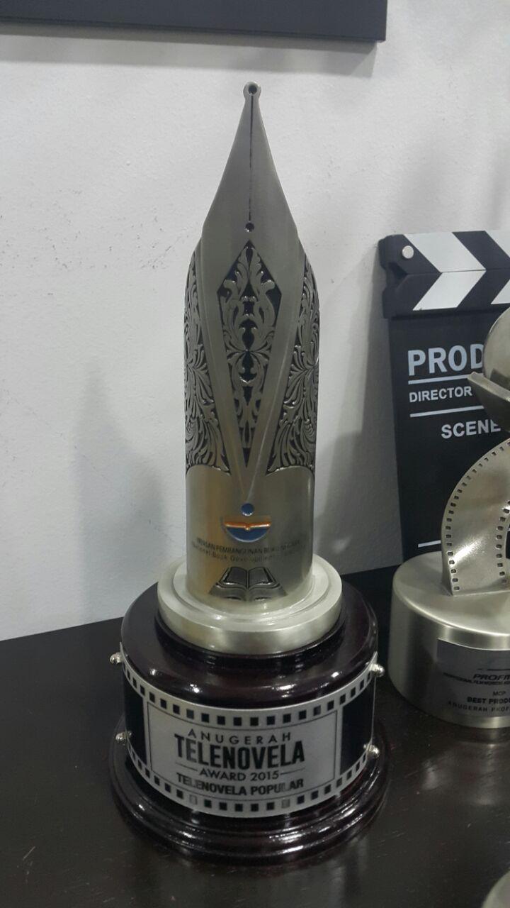 Anugerah Telenovela Malaysia