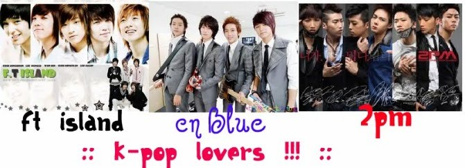 k-pOp LoVerS