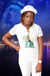 Freezy princess Nwanyi Oma A  Relented Highlife Singer