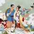 Legenda zilei indragostitilor din China