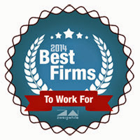Garver Named to Best Firm to Work For List