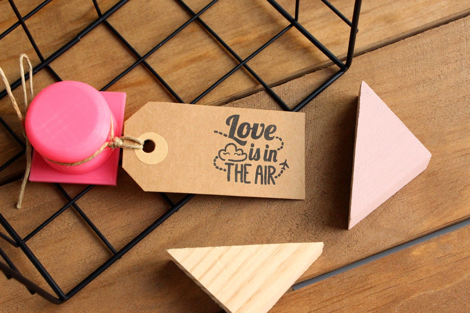 diy sello craft bodas