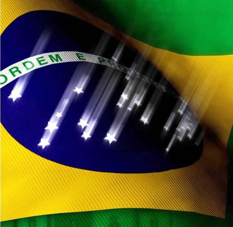 image Brazil um dia muito especial