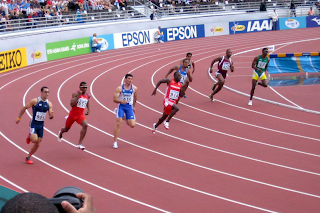 El Atletismo ecuatoriano como deporte de competición comienza a practicarse  desde el año de 1920 con un grupo de esforzados atletas de Quito 241bad0ef7e