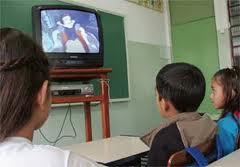 4 maneiras simples de usar vídeo na sala de aula