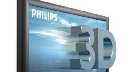 NAB Show 2013: Dolby, Philips And CPG Partner On Autostereoscopic 3D TV