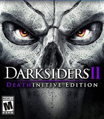 Darksiders II Deathinitive Edition PC Full Español