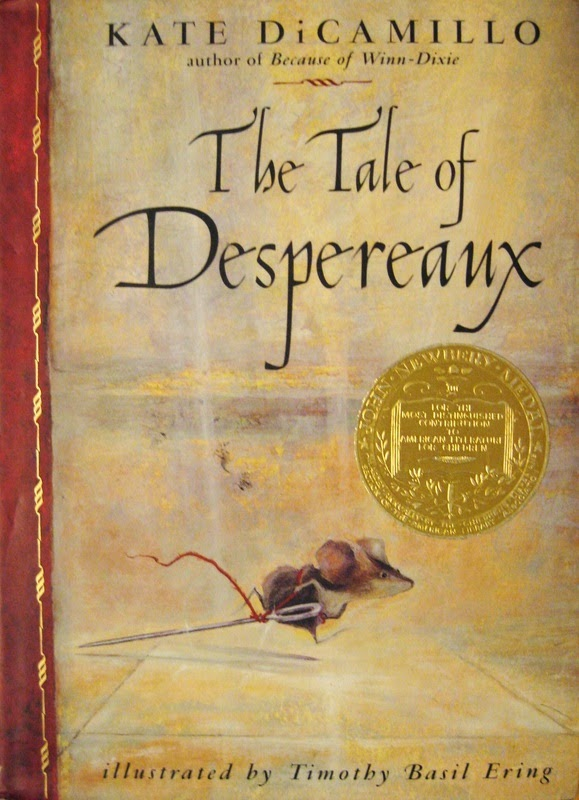 http://www.scholastic.com/teachers/book/tale-despereaux#cart/cleanup
