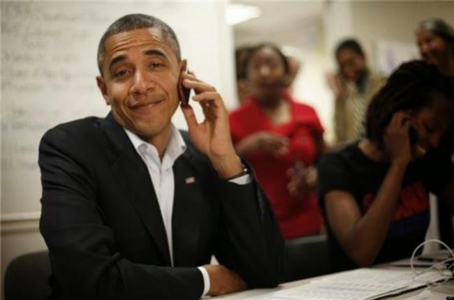 Presiden Amerika Syarikat Cipta Rekod Dunia Di Twitter