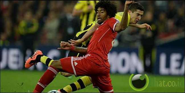 Dante - Bayern Munich