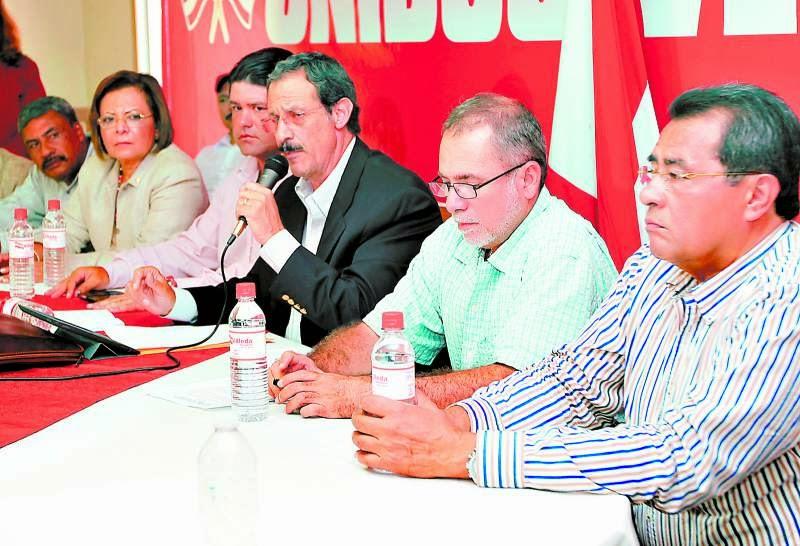 Partido Liberal, Partido Libre, Honduras