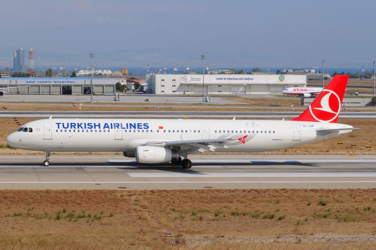 Turkish Airlines Dfw To Ktm