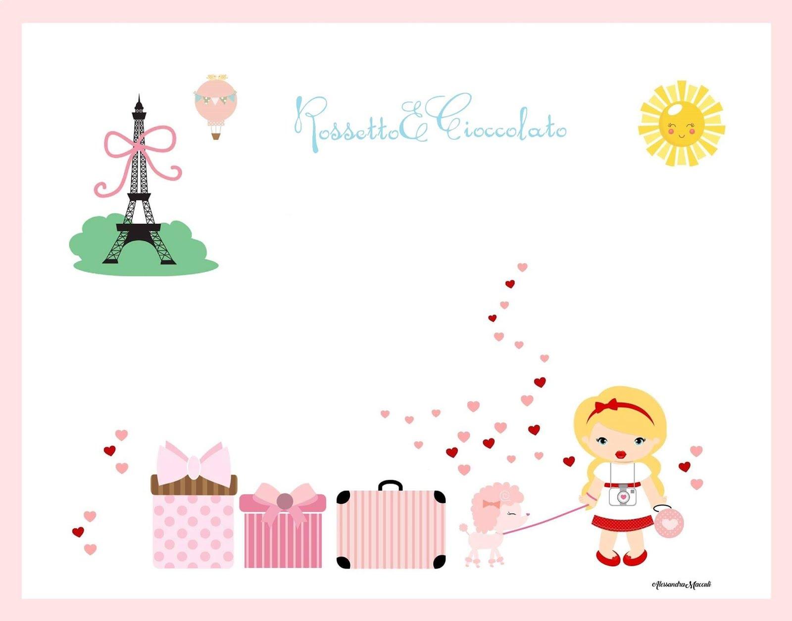 Rossetto&Cioccolato