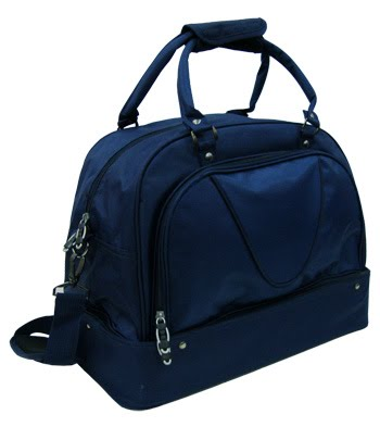 CENTRUM LINK - GOLF BOSTON BAG