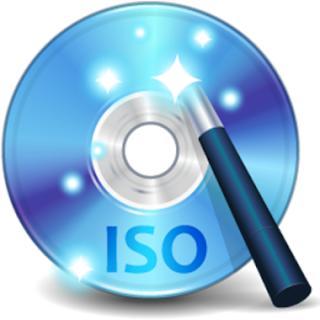 ملفات ملف إيزو قارئ وهمي Virtual CD DVD fichier ISO NRG IMG
