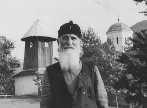St. Justin (Popovich) of Chelje