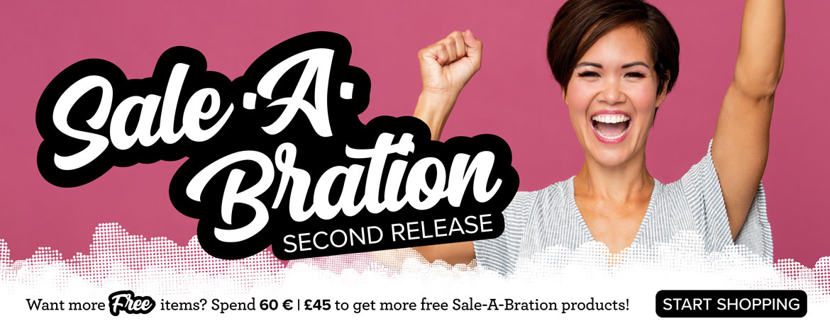 Sale-a-Bration deel 2